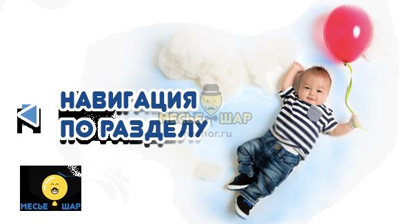 Воздушные шары вСПБ и Лен. области