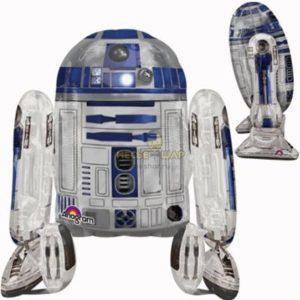 Ходячий шар R2-D2