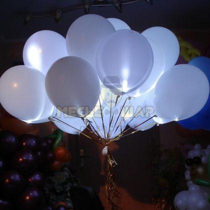 ХИТ — 30 шаров со светодиодами