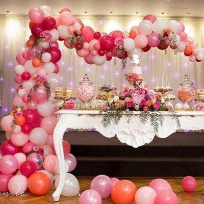 Кенди бар #2 и воздушные шары