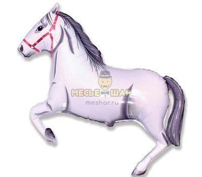Фольгированный шар Лошадь