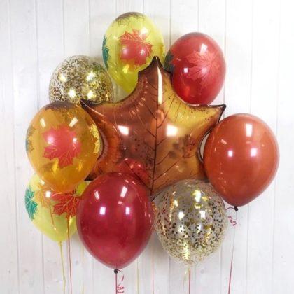 Набор шаров #4 на 1 сентября