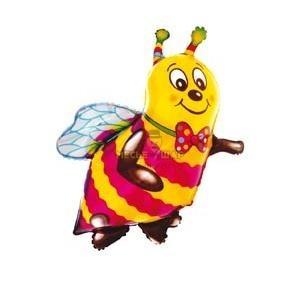 Фольгированный шар Пчела
