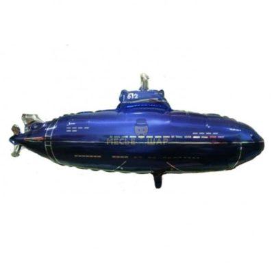 Подводная лодка к 23 февраля