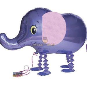 Ходячий шар Слон