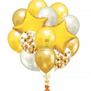 Золотой фонтан на 1 сентября