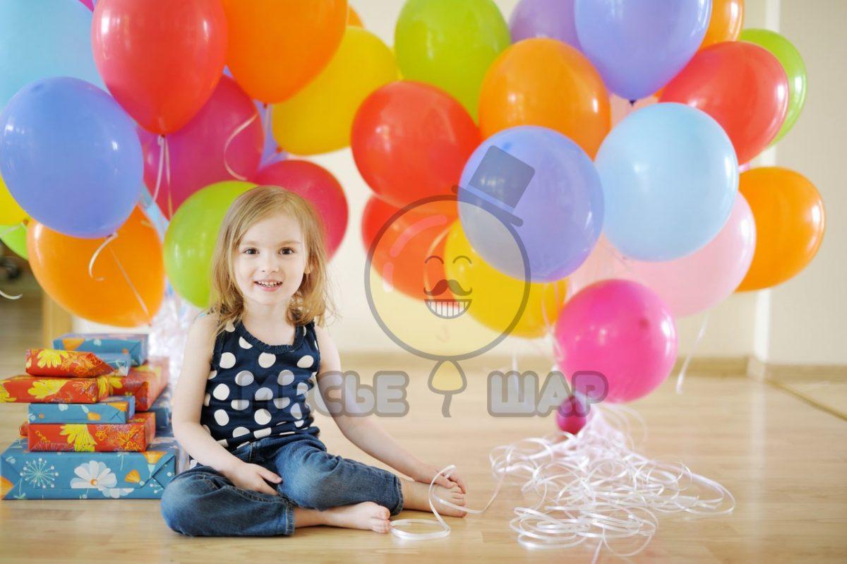 Поделки с использованием воздушных шаров