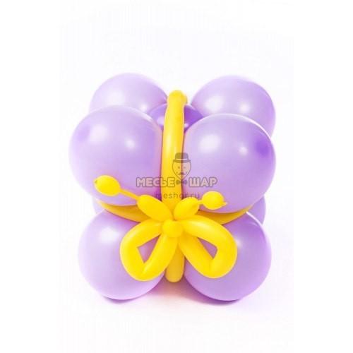 Подарочек из шаров детям