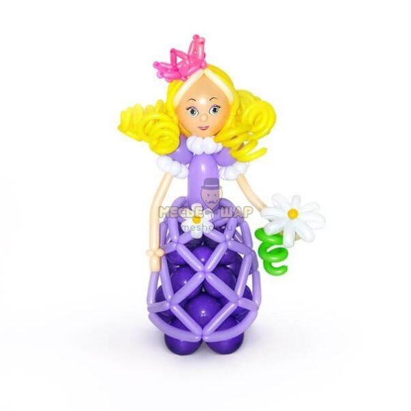 Принцесса шар