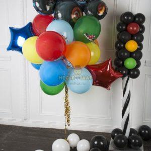 Набор Вспыш из шариков