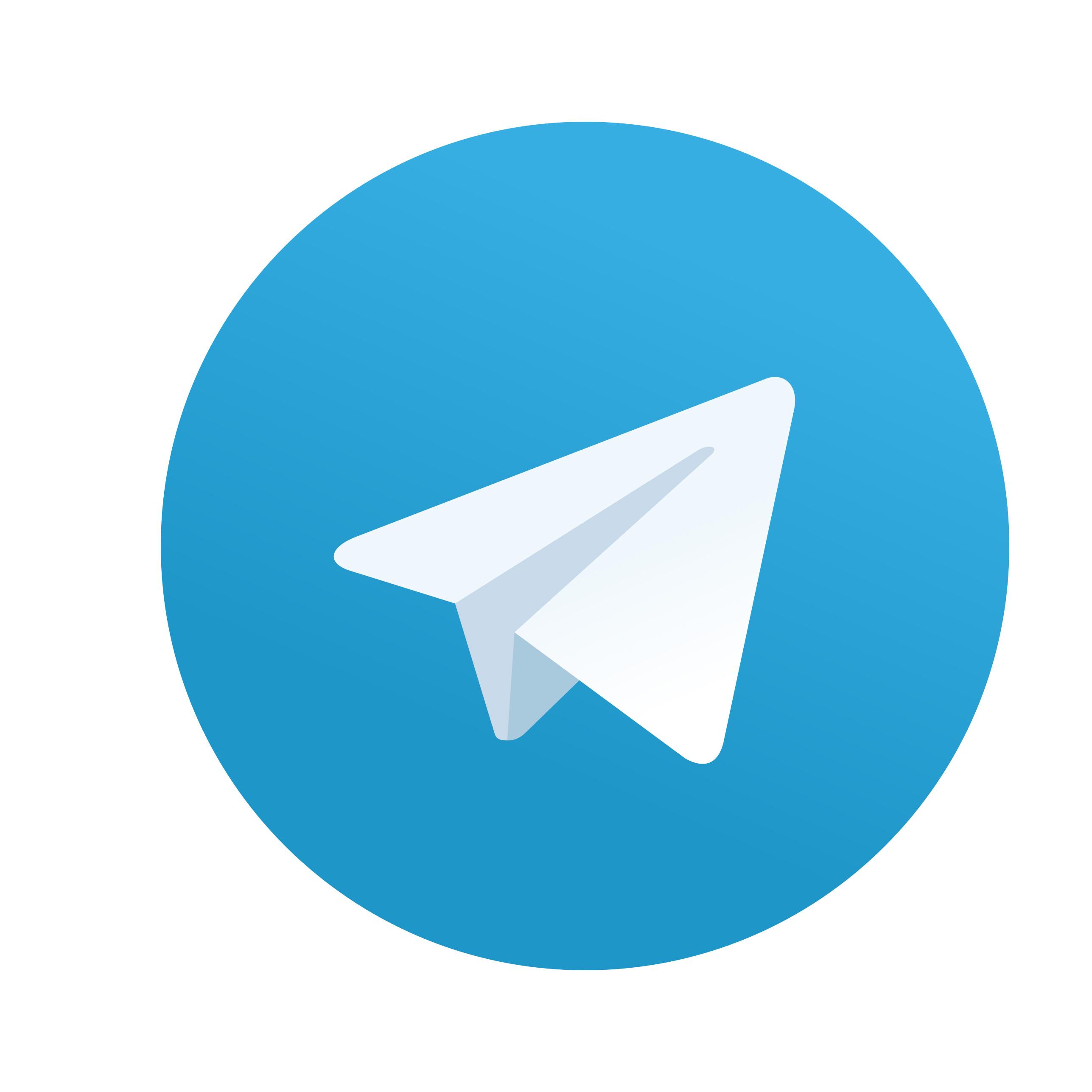 Месье Шар связь через Telegram