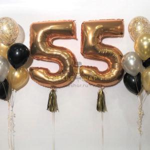 Хит #50 из шаров