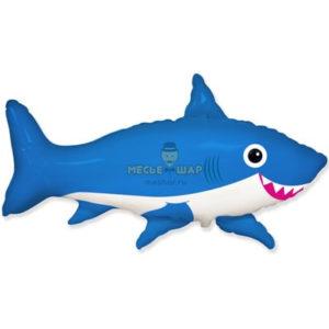 Акула шар 80см