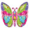 Бабочка шар 70см