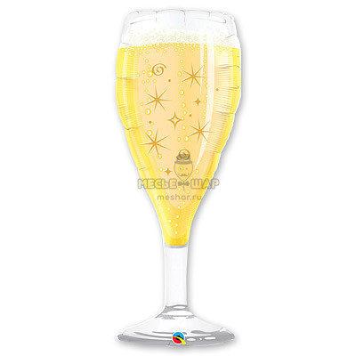 Бокал Шампанского, 105 см