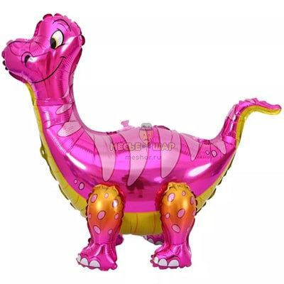 Брахиозавр мини