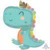 Шар Малыш Динозаврик (65см)