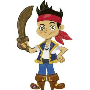 Джейк пират