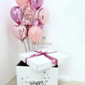 Коробка №4