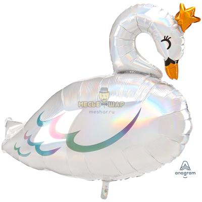 Лебедь Переливы (75см)