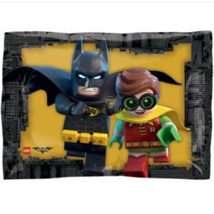 Лего-бэтмен шар 90см