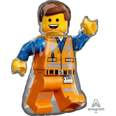 Лего человек 90см