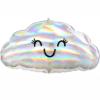Шар Облако с глазами (60см)