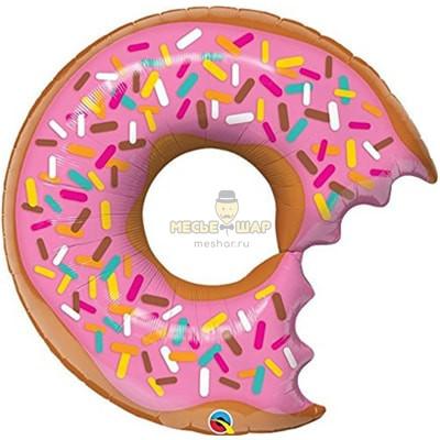 Пончик шар 80см
