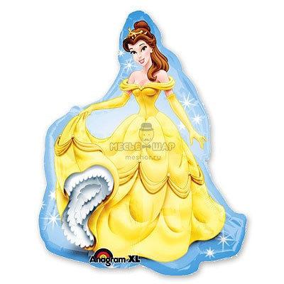 Принцесса шар 90 см