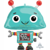 Шар Робот (90см)