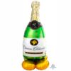Шар шампанское, 165 см