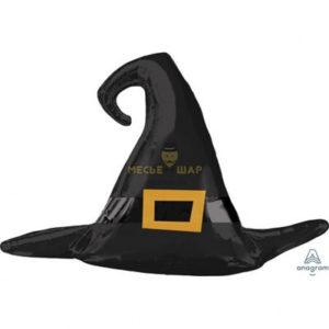 Шляпа ведьмы шар