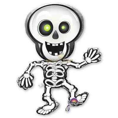 Скелет шар 89 см