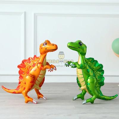 Шар Спинозавр мини