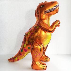 Тиранозавр мини