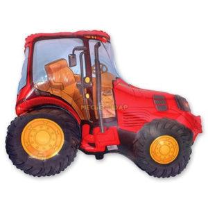 Трактор шар