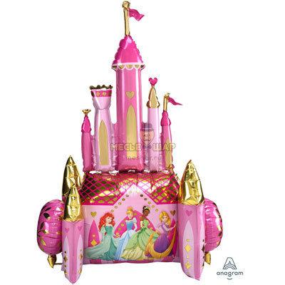 Шар Замок Принцессы