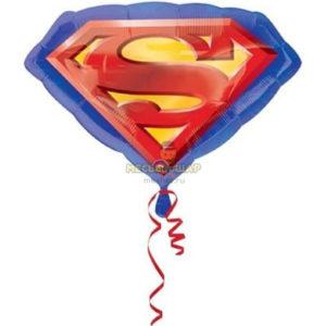Значок Супермен 95см
