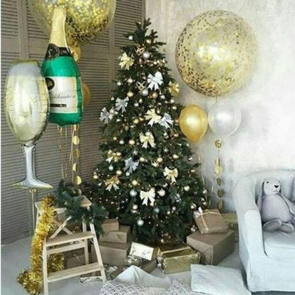 Набор №12 на Новый год