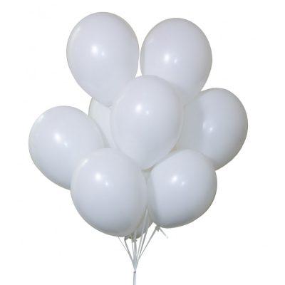 100 шаров ко Дню победы