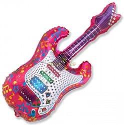 Гитара шар