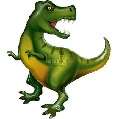 Тиранозавр шарик
