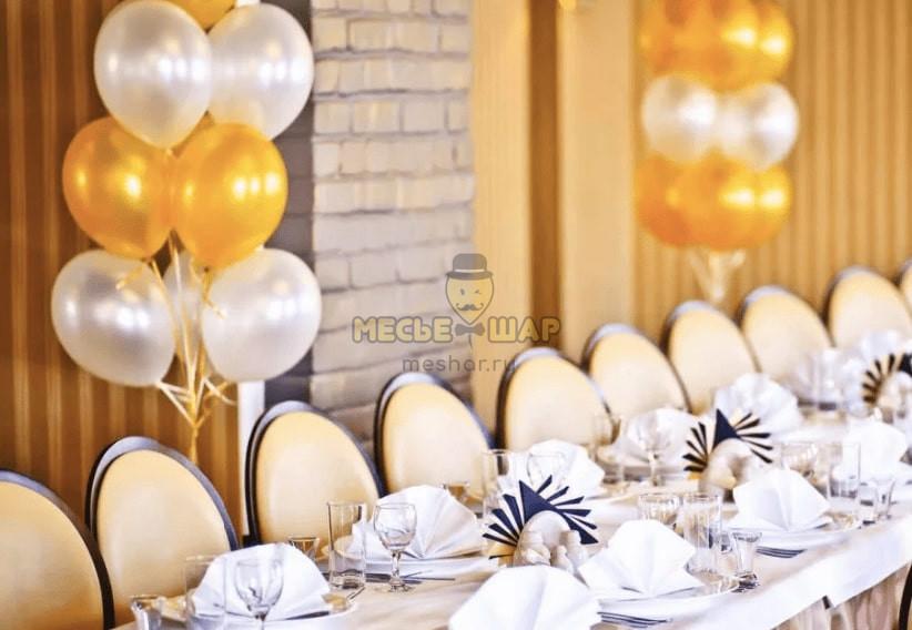 Оригинальное оформление свадеб или чем заменить лебедей