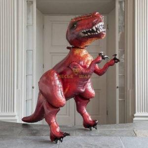 2м динозавр ходячий