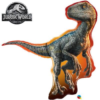 Динозавр Юрского периода 1м