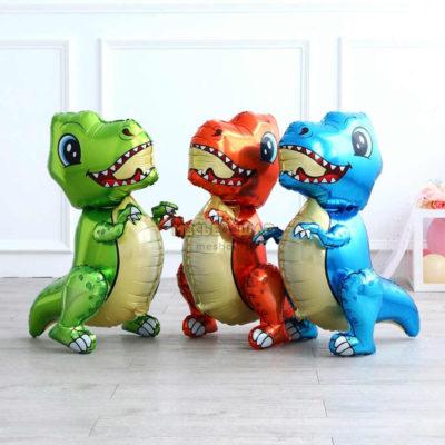 Динозаврик ходячка на выбор