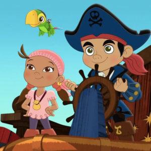 Шары на Пиратскую вечеринку