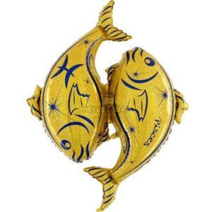 Шар Рыбы