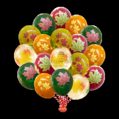 100 шаров Ассорти