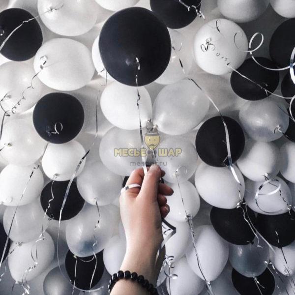 50 штук черный серебро белый - 3000 р